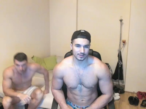Image stripperboyy  [04-09-2017] Webcam