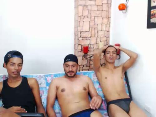 Image dementgroupx  [05-09-2017] Naked