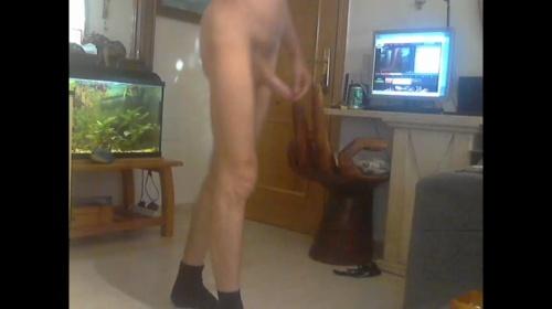Image lanzmorenito  [08-09-2017] Naked