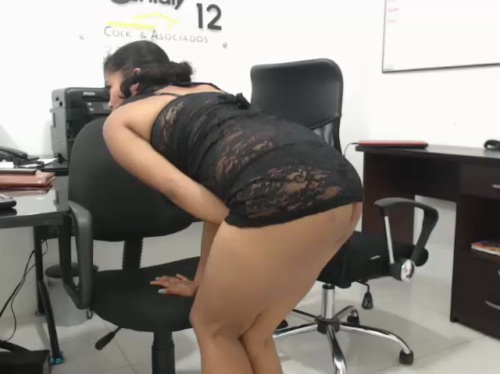 Image slut_at_work  [10-09-2017] Video