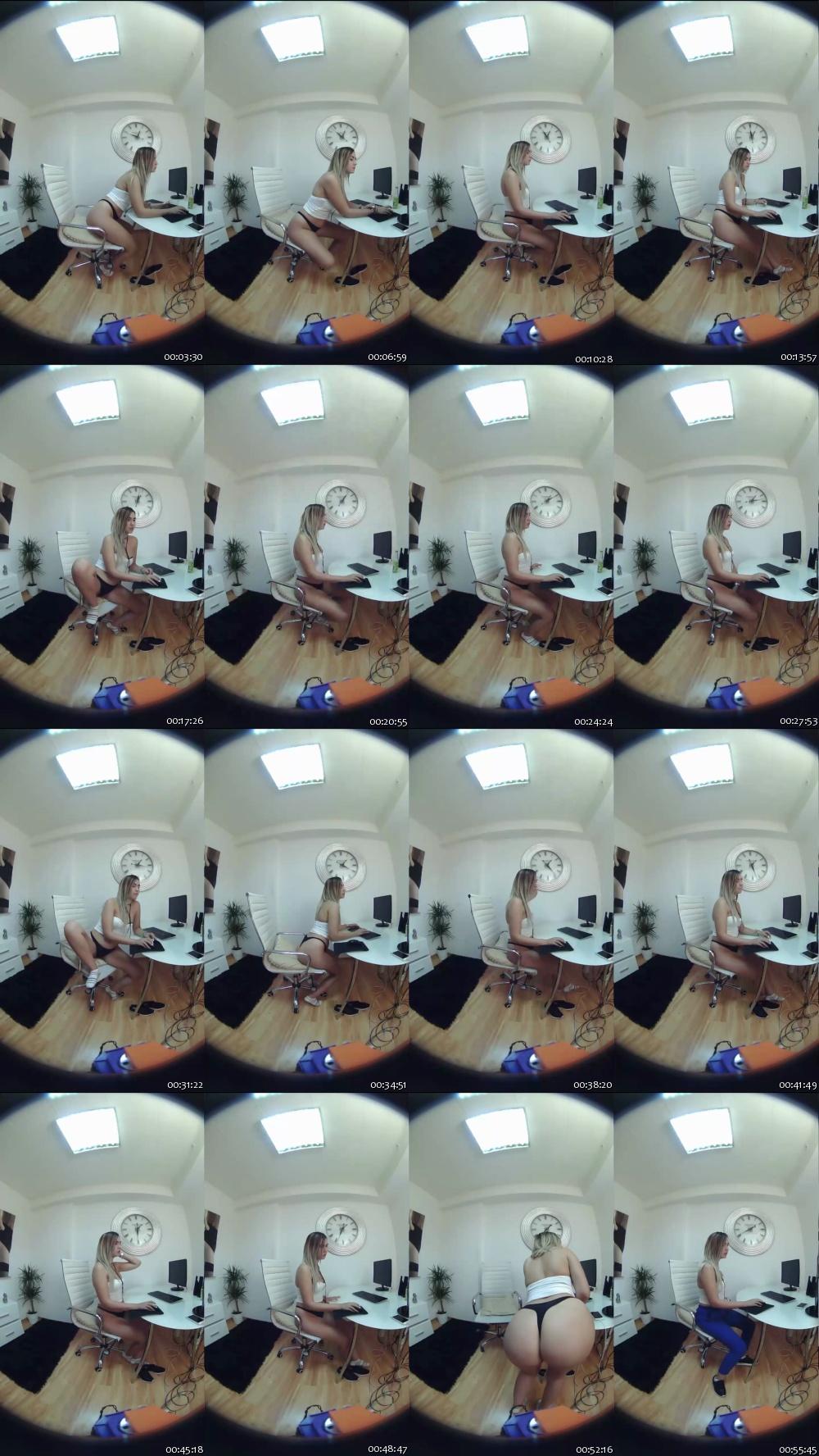 EvelinBaby Cam4 11-09-2017