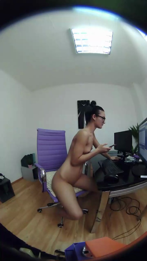 Image LexyAngel  [12-09-2017] Topless