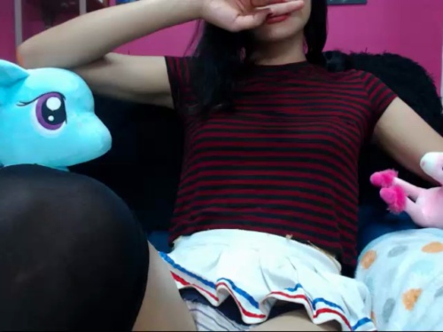 Image amy_queents ts 13-09-2017 Chaturbate