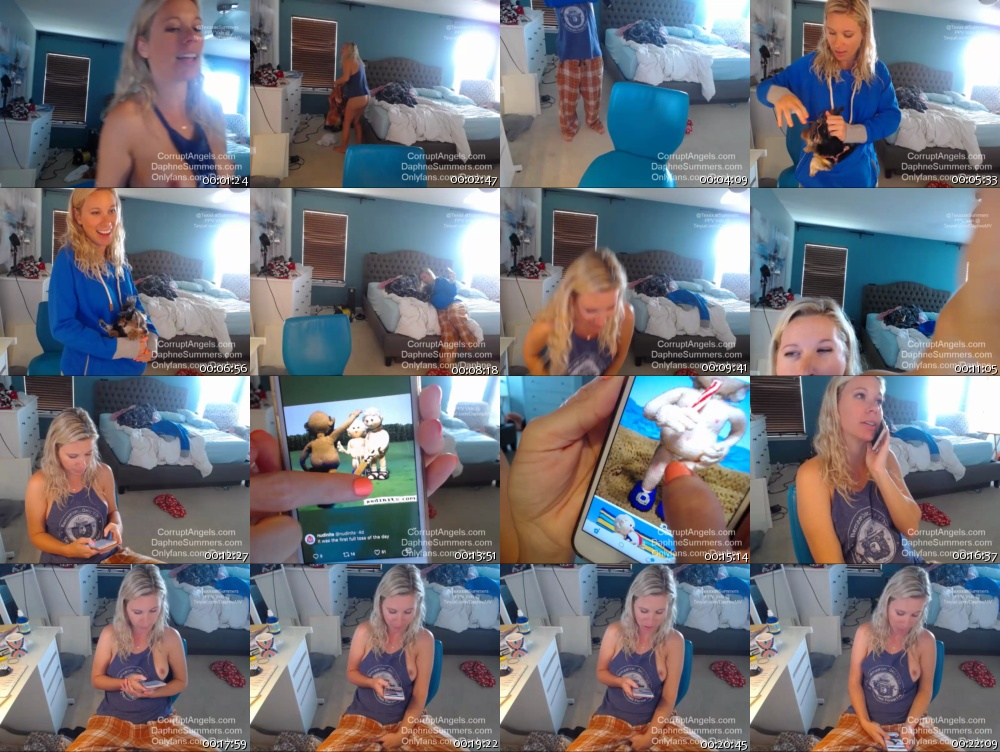 texas_blonde Chaturbate 13-09-2017