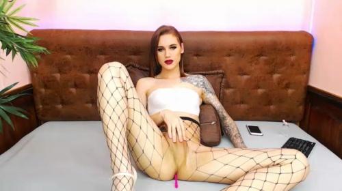 Image sexyroxybentz ts 20-09-2017 Chaturbate