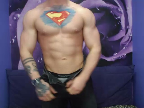 andy_hunk 30/09/2017 Chaturbate