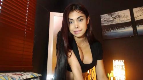 angelica_pornstar ts 03-10-2017 Chaturbate