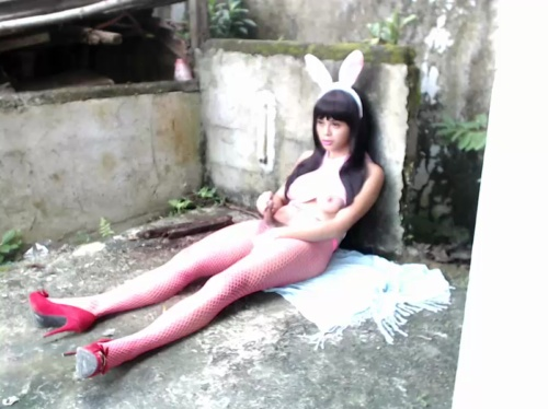 lilm0nster ts 06-10-2017 Chaturbate