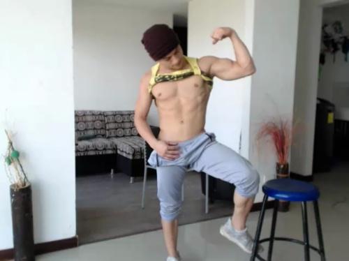 dastan_yesevi Chaturbate 08-10-2017 Webcam