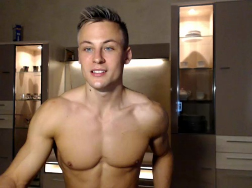 Image sandro_muscle 10/10/2017 Chaturbate