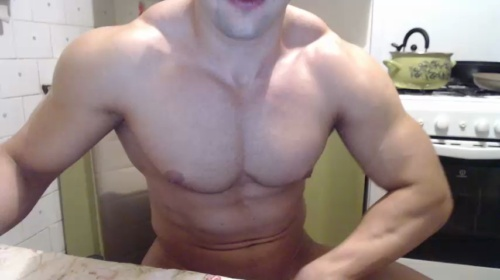 sweetmuscles_boy 13/10/2017 Chaturbate