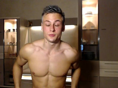 sandro_muscle 14/10/2017 Chaturbate