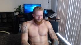 alphagingernaked Chaturbate 19-10-2017 Naked