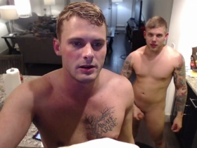 daveslick Chaturbate 22-10-2017 Topless