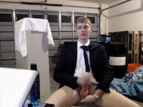 matthewspinicker Chaturbate 03-11-2017 Topless