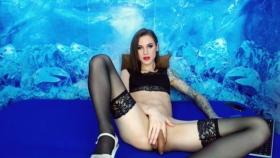sexyroxybentz ts 12-11-2017 Chaturbate