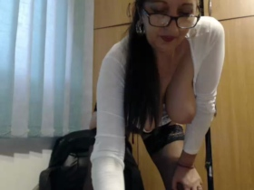 Image Lady_Evelyne  [18-11-2017] Naked