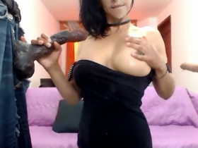 Image Danielafoxxx  [23-11-2017] recorded