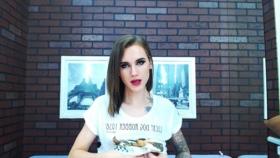 sexyroxybentz ts 26-11-2017 Chaturbate