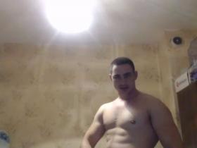 Image 2muscle4u  [30-11-2017] Topless