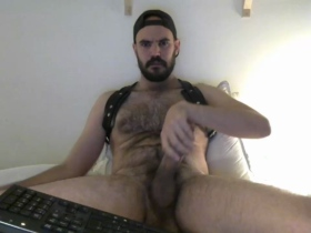 Image hairy25pp  [03-12-2017] Video