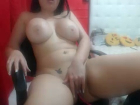 Image xsexylady23x  [08-12-2017] recorded