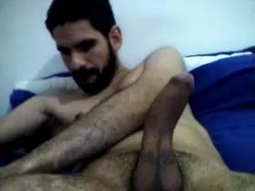 Image spanishb0y  [10-12-2017] Topless