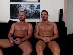 Image Oz_gym_boys  [12-12-2017] Topless