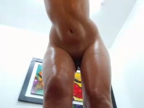Image LianCurtis  [17-12-2017] Topless