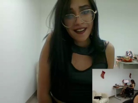 Image dark_queen_secret Chaturbate 21-12-2017