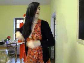 Image MadameJulia  [22-12-2017] Webcam