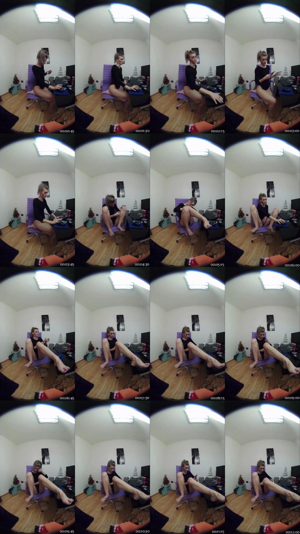 Amber_Bunny Cam4 31-12-2017