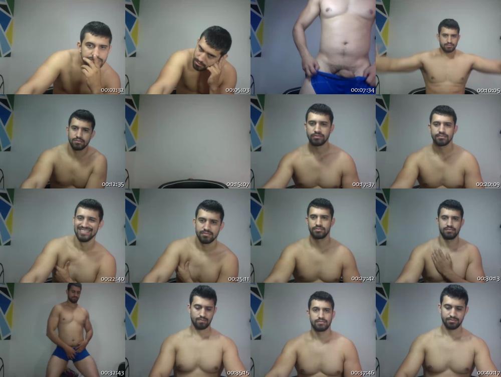 MANGYMFUN  [31-12-2017] Topless