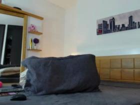 Image charlizeX  [01-01-2018] Webcam