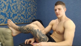 dave_wels Chaturbate 16-01-2018 Video