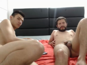Image couplehorns  [26-01-2018] Topless