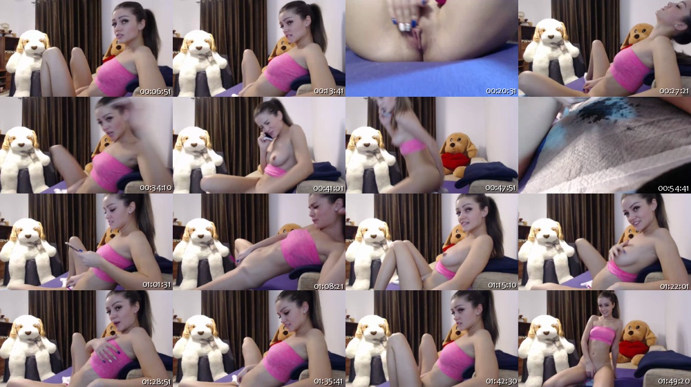 chloe_kitty Chaturbate 31-01-2018