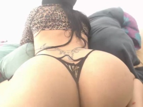 misscurvalicious ts 02-02-2018 Chaturbate