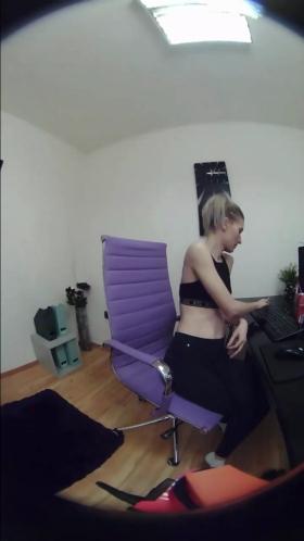 Image Amber_Bunny  [06-02-2018] Webcam