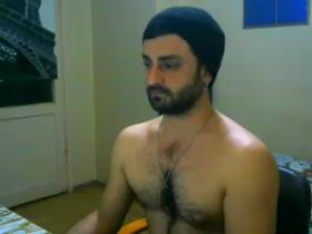 Image aknkursini35  [06-02-2018] Topless
