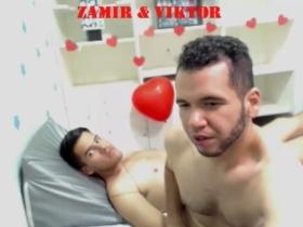Image zamir_29  [16-02-2018] Naked