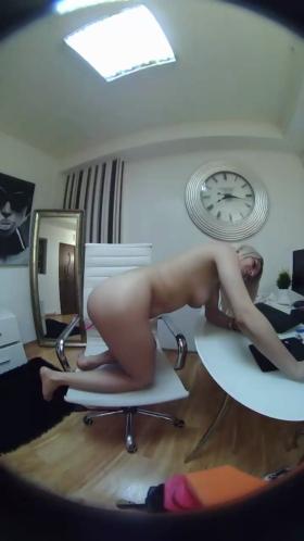 Image xSashaRedx  [18-02-2018] Naked