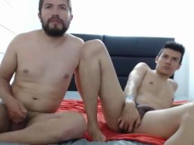 Image couplehorns  [21-02-2018] Nude