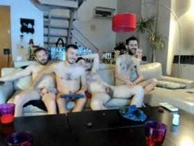 Image ManuYDiego  [24-02-2018] Porn