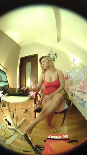 Image giulia_fox  [24-02-2018] Webcam