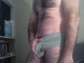 Image paubarba  [25-02-2018] Topless
