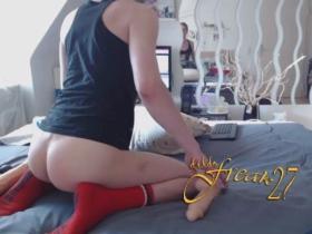 Image Dildofreak27  [26-02-2018] Porn