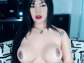 sarasensation4uxxx ts 08-03-2018 Chaturbate