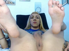 valerysultrystar Chaturbate 09-03-2018 Video