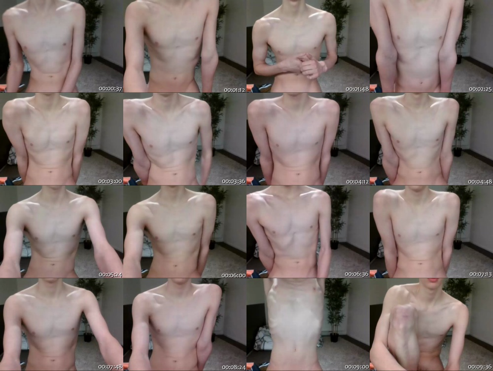 blinded12321 13/03/2018 Chaturbate